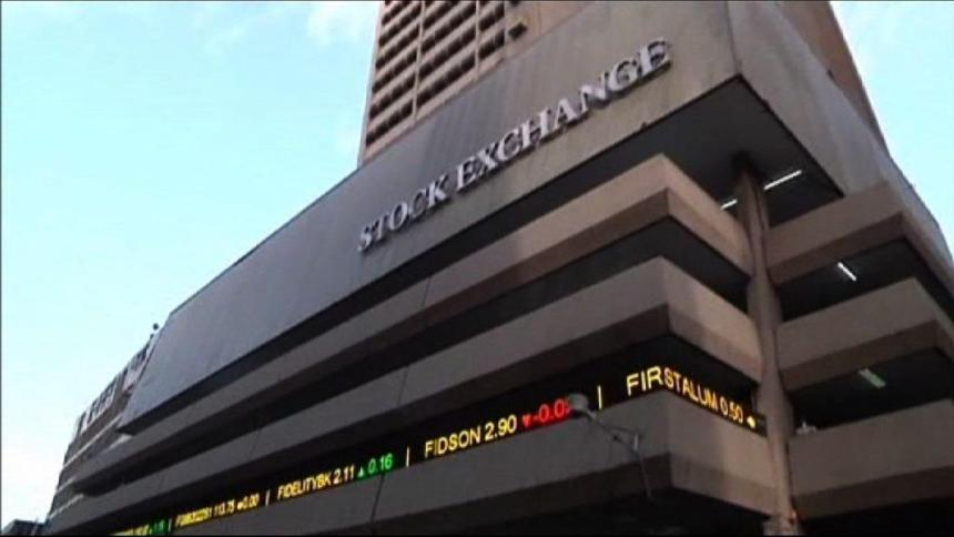 Stock market rises as Prestige, 20 others gain