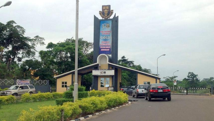 OAU suspends sex-for -mark professor
