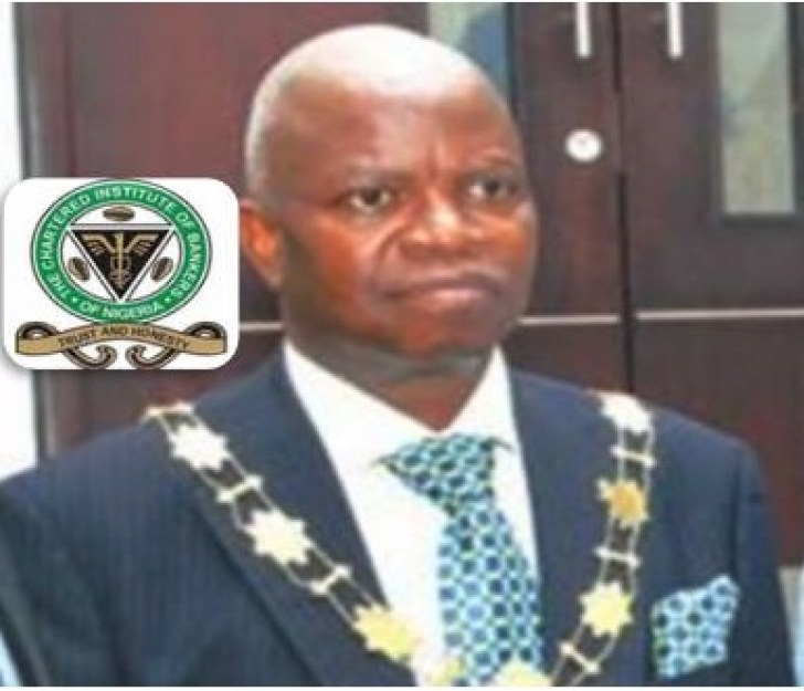 CIBN president proffers solutions to bad loan crisis