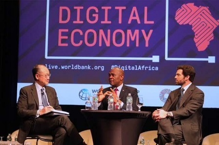 Prioritize Africa's Youth And Leapfrog Traditional Development Paths – Tony Elumelu To African Leaders At World Bank Meetings