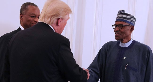Visa restriction: We notified Nigeria, says US