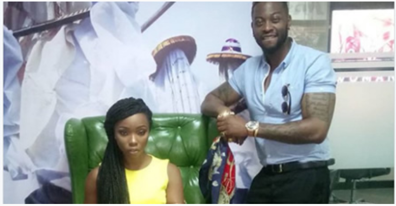BBNNaija: My parents are proud of me, says ex-housemate, Bam Bam