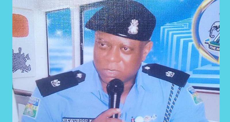Gunmen in police uniform kill DPO