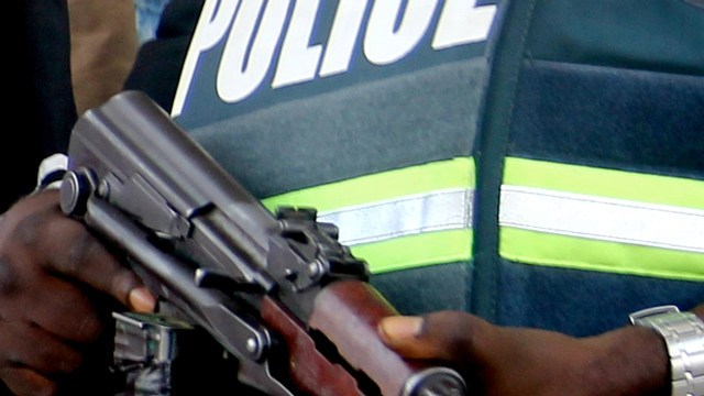 Police recover 1,097 weapons, arrest 24 rapists in Plateau