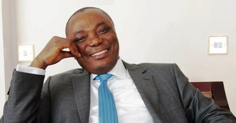 [BREAKING] N322m fraud: Delta senator, Nwaoboshi, gets bail