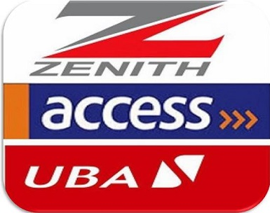 Zenith Bank, Access Bank, UBA Accounts for 543.758m Shares; Contributing 30.81% to total equity turnover volume
