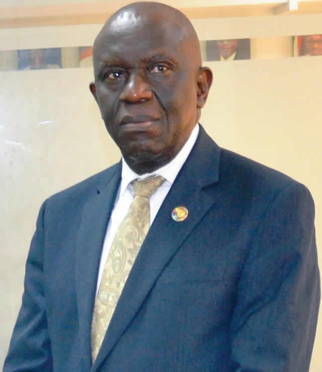 Passage Of CAMA Bill To Strengthen Small Businesses In Nigeria- LCCI