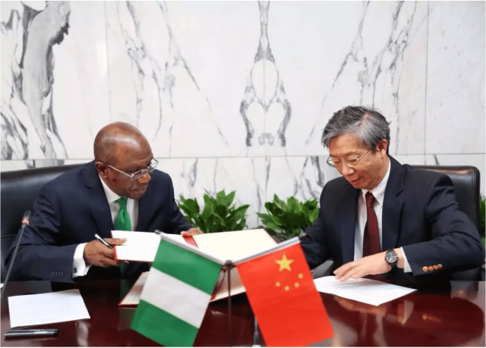 41 Items Remain Restricted In The Nigeria-China Currency Swap Deal – CBN