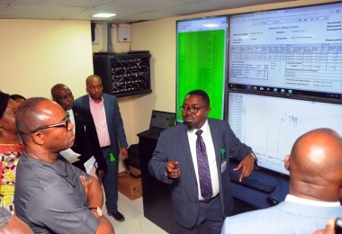 DPR Unveils  Digital Crude Oil Accounting platform