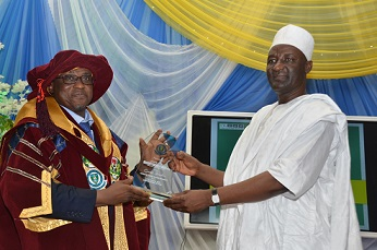 Baru Pushes for Effective University-Oil Industry Partnership to Grow Local Content