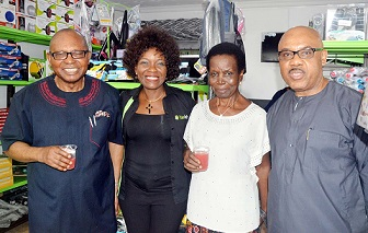 Fitness Expert Advocates Increased Consumption of Local Food to Promote Better Health