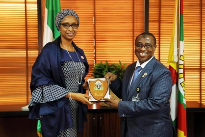 NNPC agreed to pay off N2.1bn debt owes NPA