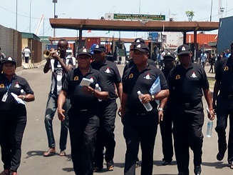 Community Policing: PCRC Embarks On Sensitization Road Show.