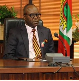 Kachikwu Directs Head of NNPC, DPR & PPPRA to Comply with Falana's request