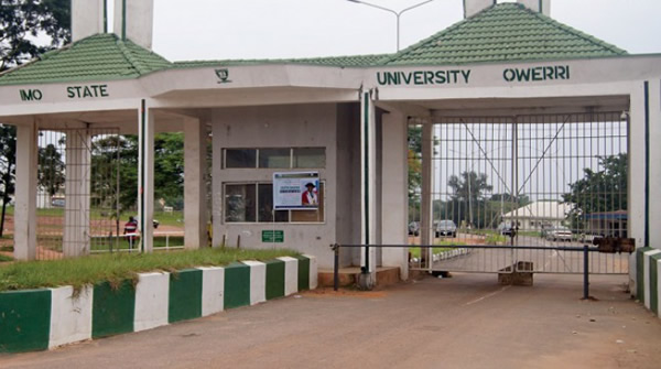 Two feared dead as Imo varsity cult members clash
