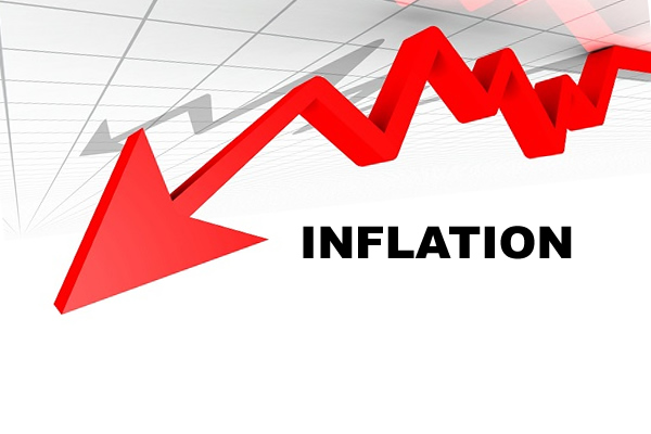 Inflation declines for 15th consecutive month to 12.48%