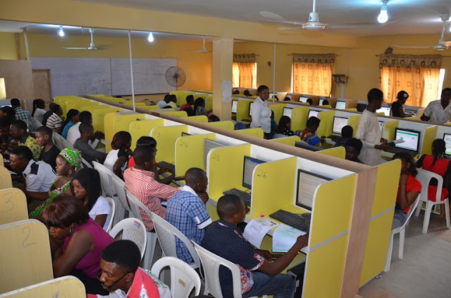 JAMB releases results of rescheduled UTME