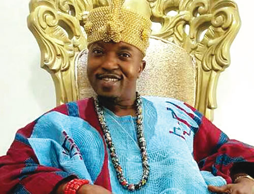 Oluwo urges Fed Govt to review unfair policies