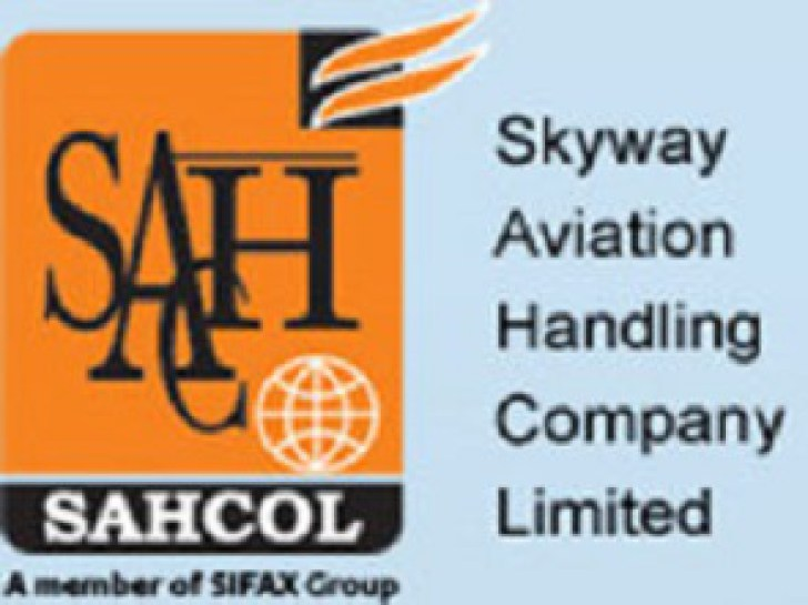 Nigeria's aviation industry growing very fast – SAHCOL