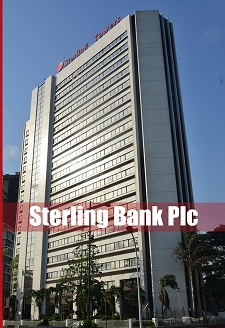 Shareholders Applauds Sterling Bank's performance