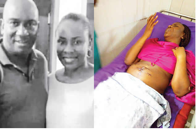 Lagos lawyer kills husband, cuts off private parts