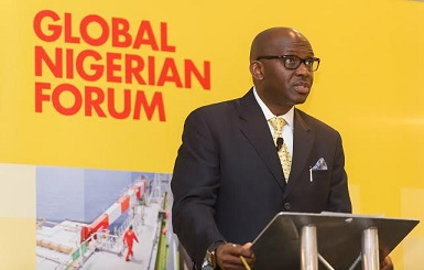 NLNG leads in gas commercialisation and monetisation – MD