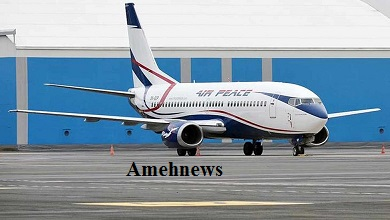 Air Peace resumes flight services to Kaduna