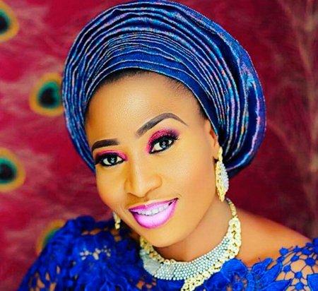 Tribute to Aisha Abimbola Etaoko (1973 – 2018)