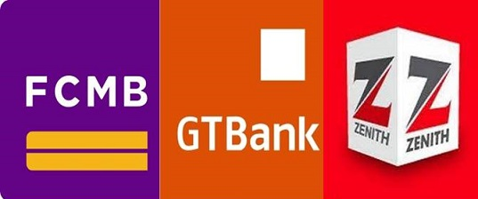 FCMB, GT Bank and Zenith Bank accounts for 745.049m out of 1.586bn shares of Total turnover traded for the week