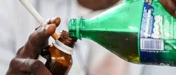 Why FG banned importation of codeine-based syrup