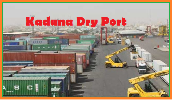 Kaduna Dry Port success: Political will, reason behind - ICNL Boss