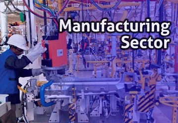 The obstacles facing the performance of manufacturing sector in Nigeria