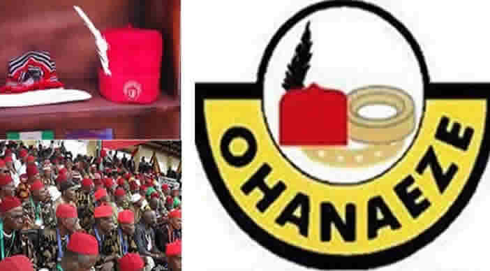 Ohanaeze dares IPOB, says restructuring summit must hold