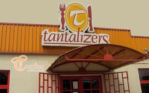 Tantalizers Pursues Expansion, opens new outlet in Ikare Akoko