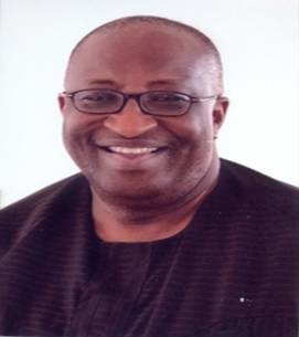 Innovative finance strategy to encourage the private sector - Ekpo