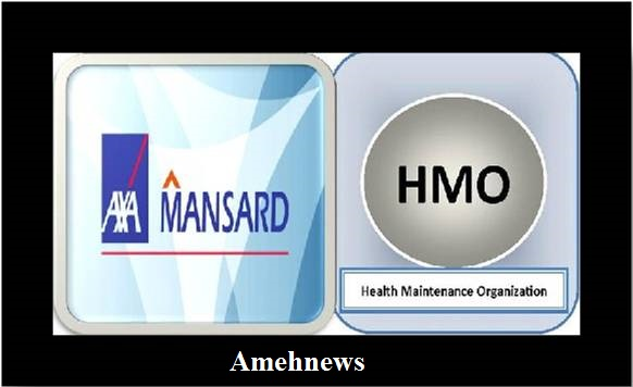 AXA Mansard Health Named HMO of the Year
