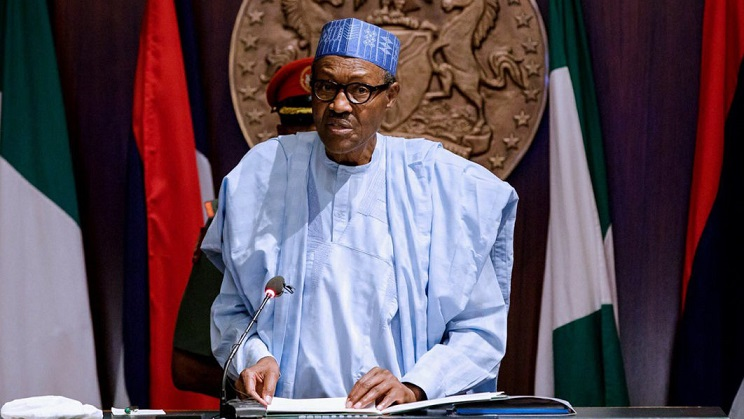 Buhari seeks repatriation of stolen assets with minimal legal obstacles