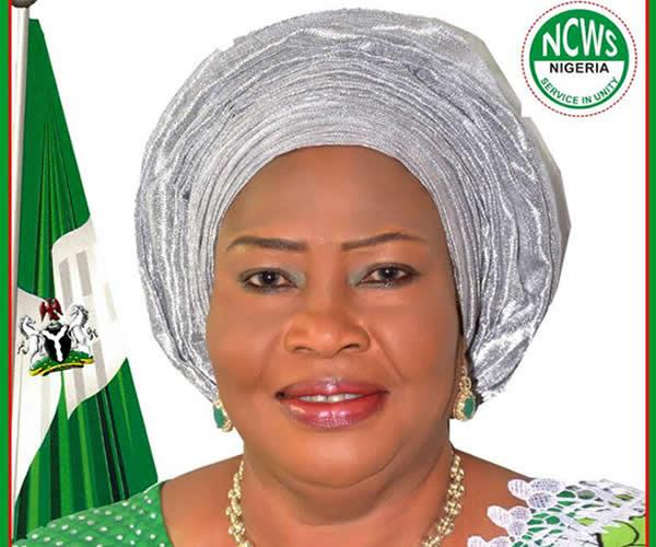 National Council of Women's Societies demands 35% affirmative action