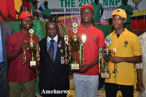 NNPC Yearly Quiz Competition Kicks off at Grassroots, State Levels