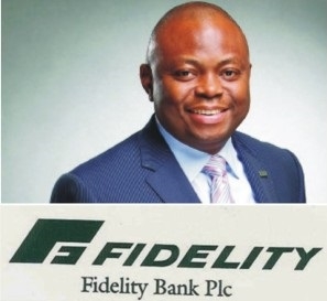 Fidelity Bank Will Catalyses Opportunities To Deliver Better Returns says Okonkwo