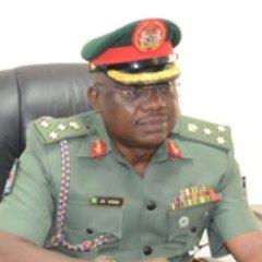 Boko Haram: 'Military won't shield errant officers, men'