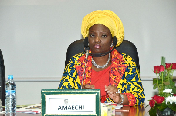 FAAN refutes of Amaechi's wife in the airport assault