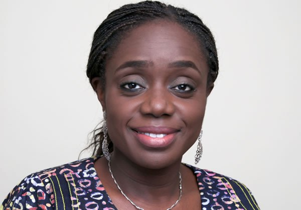 "2017 budget: ""Nigerian government released N1.58trn on capital expenditure""- Adeosun"