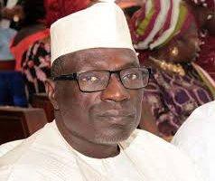 Makarfi joins race for PDP 2019 presidential ticket