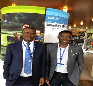 HUMAN FACTOR CRITICAL TO THE SUCCESS OF SHIPPING - NIMASA DG