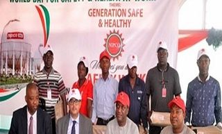 HUMAN CAPITAL REMAINS OUR GREATEST ASSET - NIPCO BOSS