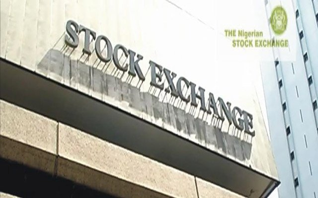 NSE: All share index falls by 0.32%