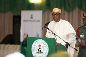 THE GAINS OF BUHARI GOVT'S SPIP ON RECOVERY OF PUBLIC PROPERTY