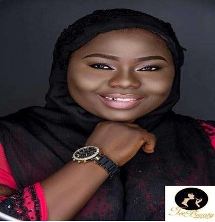 City People celebrates Islamic Singer, Rukayat Gawat