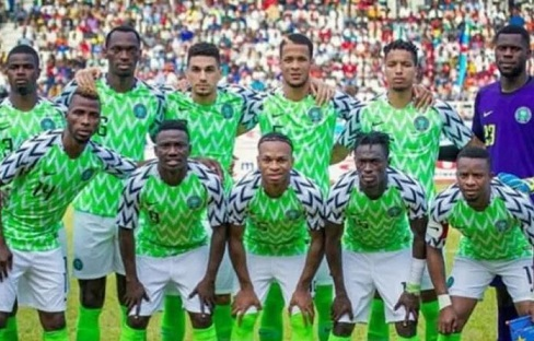 Aiteo Promise More Support To Motivate Super Eagles